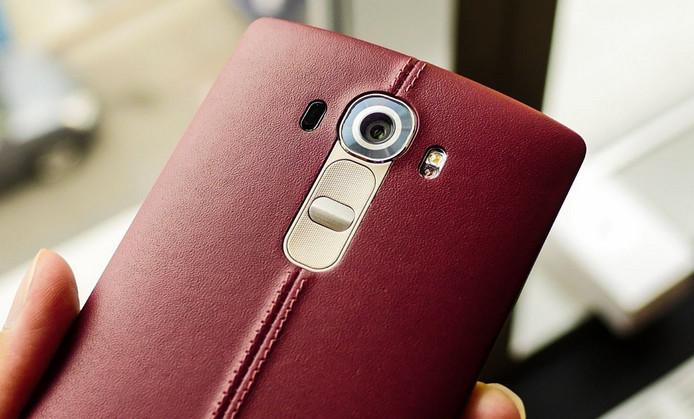 LG G5 Akan Dilabel Dengan Nomor Model LG-H830 dan Adopsi Android 6.0 Marshmallow