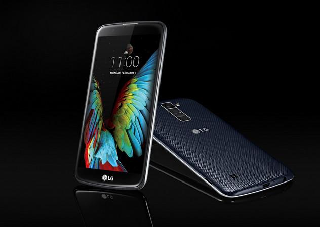 Minggu Ini LG K10 Akan Mulai Dijual Seharga Rp 2,2 Juta