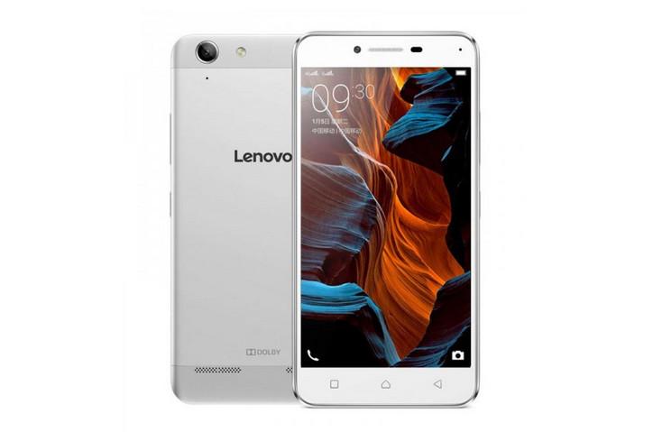 Lenovo Lemon 3 Diluncurkan Seharga Rp 1,4 Juta