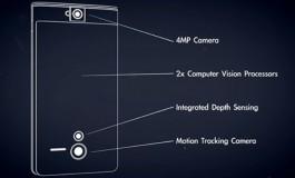 Lenovo Pamerkan Phablet Project Tango Miliknya di CES 2016