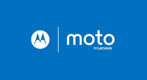 Lenovo Seluruh Smartphone Moto Terbaru Keluaran 2016 Akan Dilengkapi Pemindai Sidik Jari