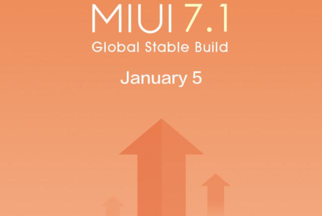 Update MIUI 7.1 Segera Berulir Untuk Xiaomi Redmi 2, 2A, Note 3 dan 3 Ponsel Lainnya