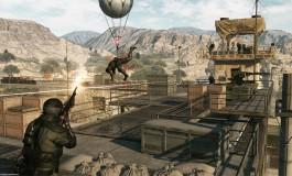 Metal Gear Online Untuk PC Akhirnya Diluncurkan, Tersedia di Steam