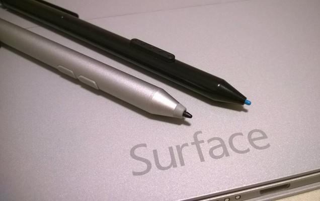 Microsoft Patenkan Surface Pen yang Bisa di Charger