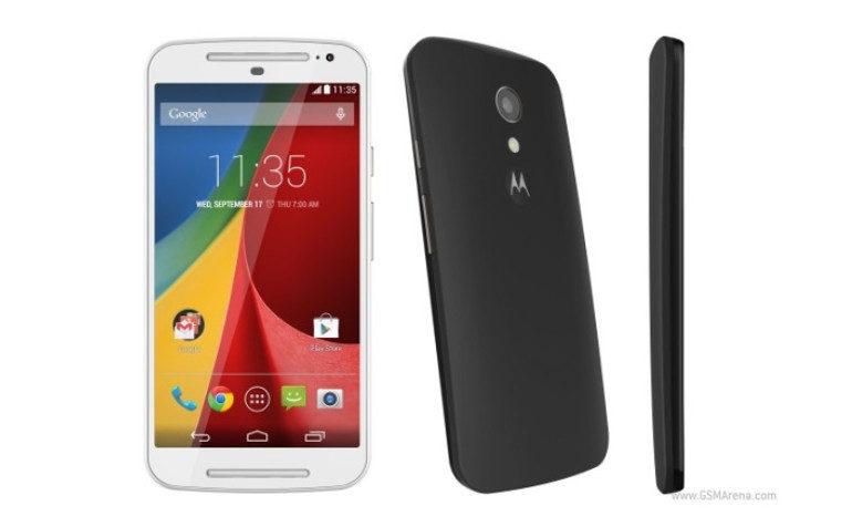 Android 6.0 Marshmallow Untuk Motorola Moto G Generasi Kedua Mulai Diuji