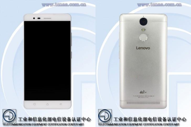 Muncul di TENAA, Lenovo K5 Note Mirip Xiaomi Redmi Note 3