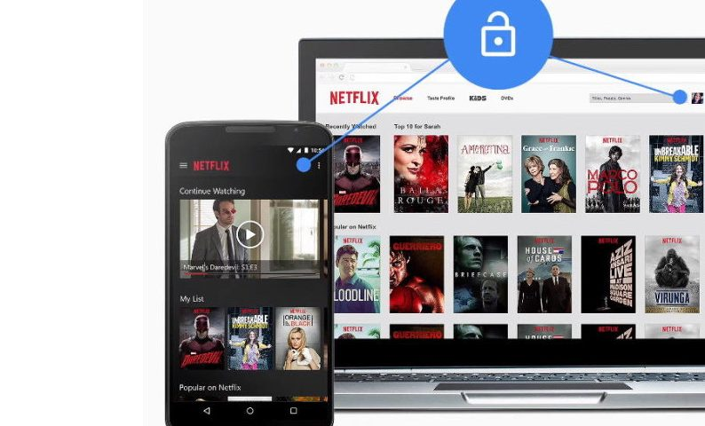 Diperbarui, Netflix Untuk Smart TV Kini Punya Fitur Smart Lock