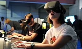Valve Tuduh Oculus Rift Jiplak Prototye HTC Vive