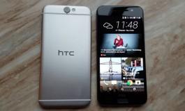 One M9 Menginspirasi Desain HTC One M10?