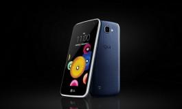 Peluncuran Global LG K10 & K4 Diumumkan