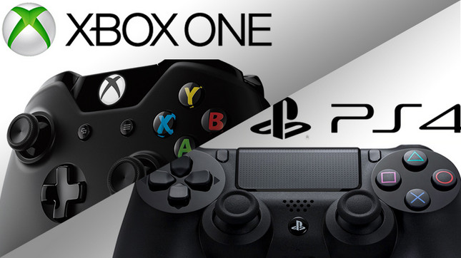 Xbox One Kalah Laris Dibandingkan PlayStation 4
