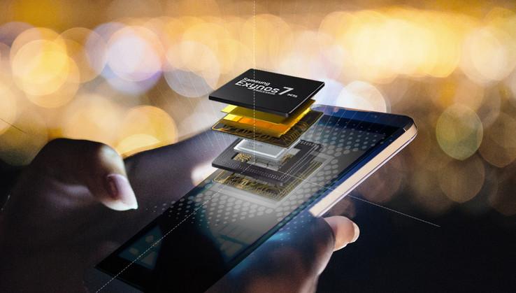 Samsung Akan Mulai Produksi Massal Chip Berdasarkan Teknologi 14nm FinFET Generasi Ketiga