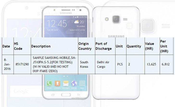 Samsung Galaxy J5 Bakal Dapatkan Upgrade Spesifikasi