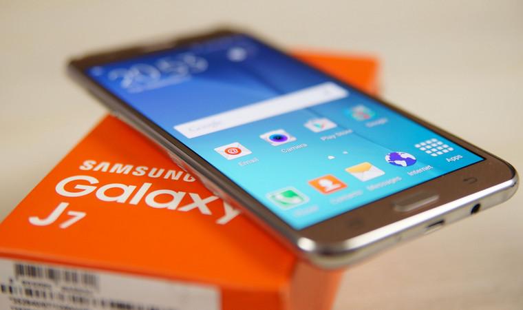 Muncul di GFXBench, Samsung Galaxy J7 (2016) Punya Dapur Pacu Lebih Kencang