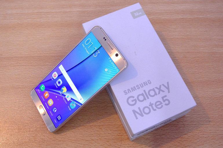 Mau Samsung Galaxy Note5 Gratis? Wisata Saja ke Korea Selatan
