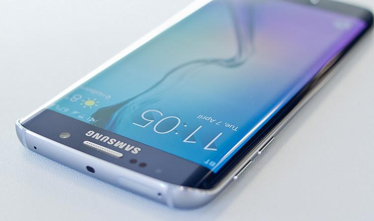 Situs Zauba Konfirmasi Ukuran Layar Samsung Galaxy S7