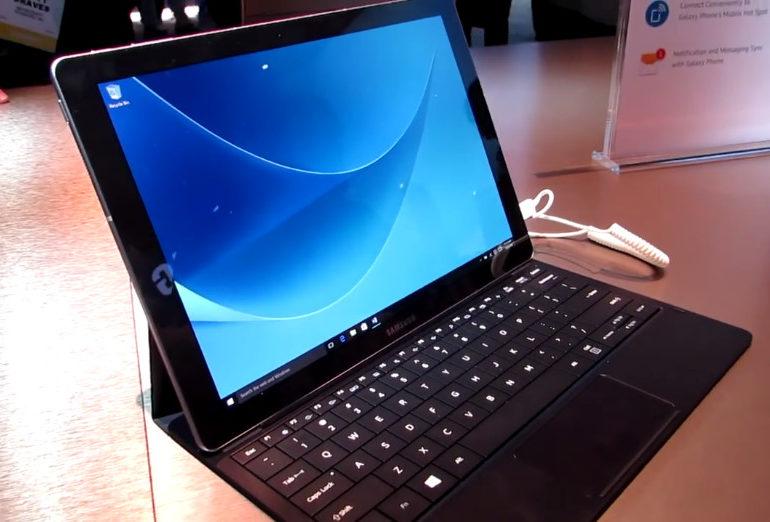 Mengenal Lebih Jauh Samsung Galaxy TabPro S