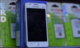 Samsung Z1 Akan Dapatkan Update Tizen 2.4