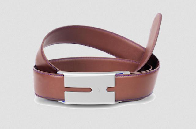 Smartbelt Belty Good Vibes Diperkenalkan di CES 2016