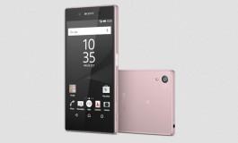 Update Minor Tingkatkan Bluetooth Sony Xperia Z5 dan Xperia Z3+