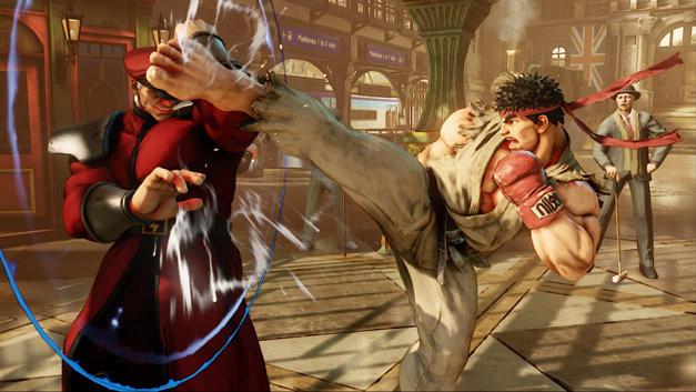 Street Fighter V Akan Dapatkan Story Mode