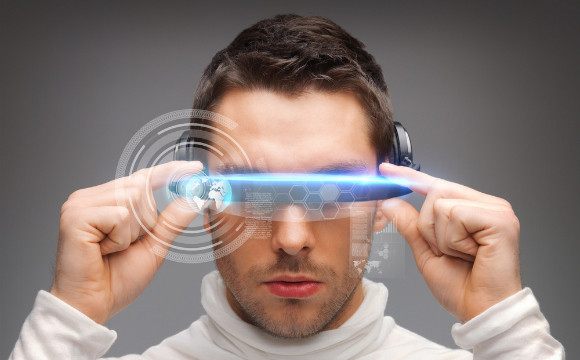 Tanda-tanda Apple Akan Terjun ke Industri VR