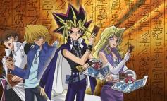 Tiga Game Baru Yu-Gi-Oh! Akan Rilis Tahun Ini