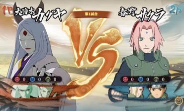 Trailer Baru Naruto Shippuden: Ultimate Ninja Storm 4 Perlihatkan Pertarungan Antara Kaguya Otsutsuki vs Sakura Haruno