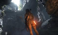 Trailer Rise Of The Tomb Raider Versi PC Diperlihatkan