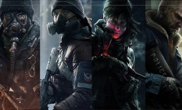 Ubisoft Umumkan Spesifikasi PC The Division