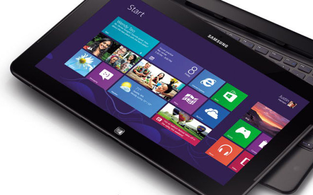 Wujud Tablet Windows 10 12 Inci Samsung (SM-W700) Muncul di FCC