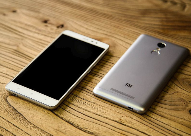 Xiaomi Redmi Note 3 Pro Terjual 600 Ribu Unit di India