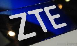 ZTE Nubia Z11 Max Mengintip Dalam Gambar Render