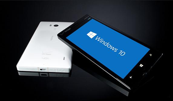 Microsoft Rilis Windows 10 Mobile Redstone Build 14283