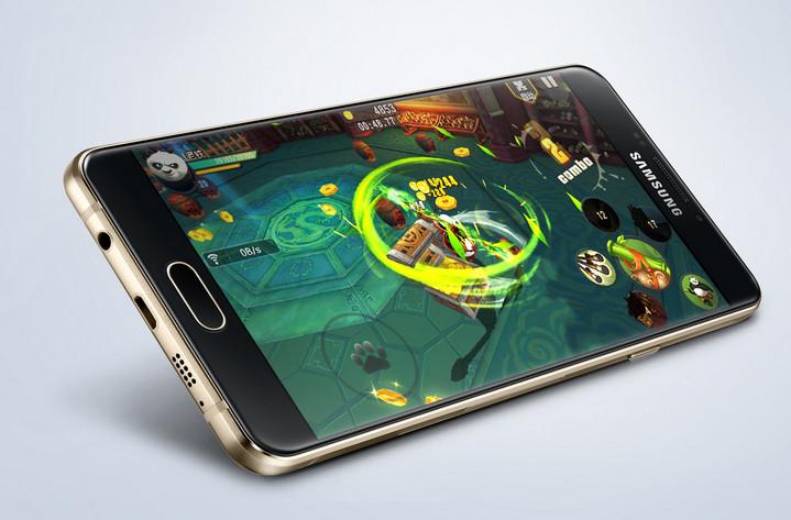 A9, Anggota Baru Keluarga Samsung Galaxy A Dengan Spesifikasi Lebih Mumpuni