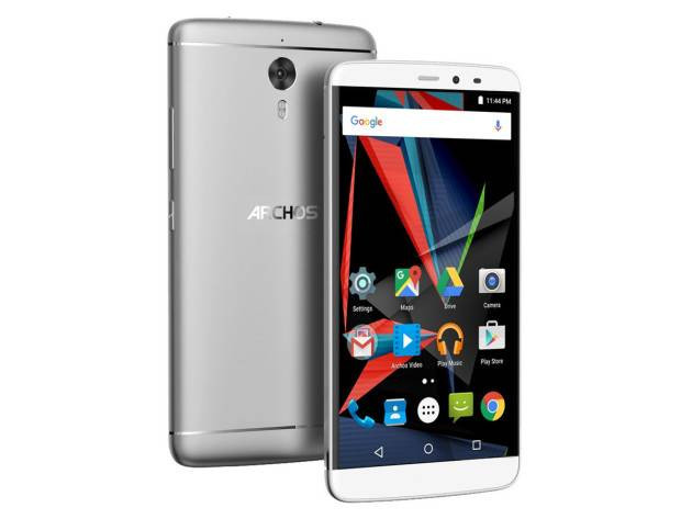 ARCHOS Umumkan Diamond 2 Plus & 2 Note