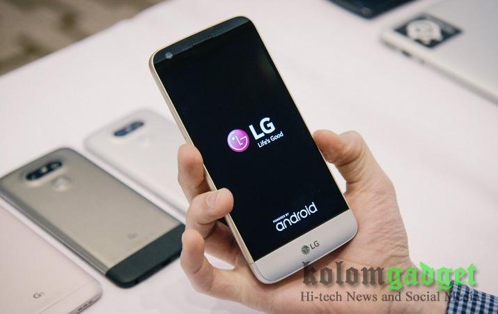 Analis Yakin Jumlah Pengiriman LG G5 Bisa Capai 10 Juta Unit Tahun Ini