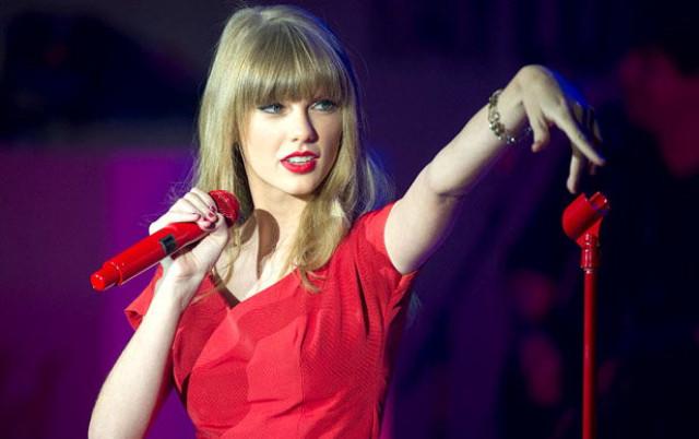 Bareng Taylor Swift, Glu Bikin Game Mobile