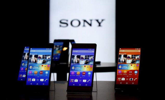 Berbekal Layar Pressure Sensitive, Sony Xperia Z6 Bakal Menantang iPhone 7