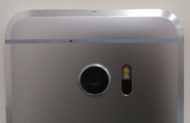 Bocoran Gambar Perlihatkan Unit Kamera HTC One M10