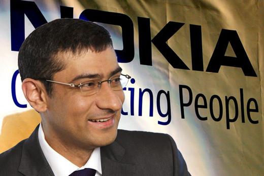 CEO Nokia Bicara Soal Rencana Membuat Ponsel