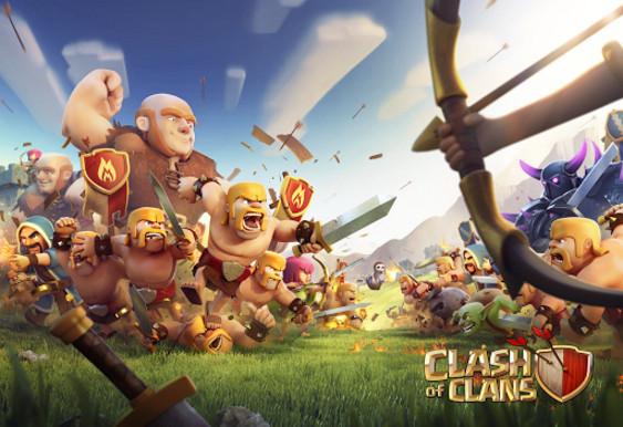 Clash of Clans (COC) Bakal Ditutup? Cuma Hoax!