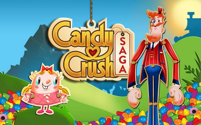 Diakuisisi, Candy Crush Saga Kini Resmi Jadi Milik Activision Blizzard