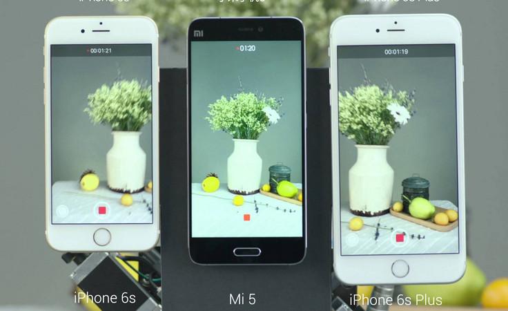 Fitur OIS di Xiaomi Mi 5 Lebih Baik Dari iPhone 6s, Ini Buktinya!