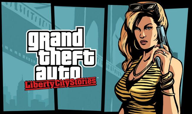 GTA: Liberty City Kini Tersedia di Android