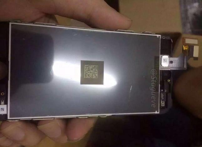 Gambar Bocoran Konfirmasi iPhone SE Tak Punya Fitur 3D Touch