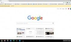 Google Akan Gunakan Bahasa Material Desain di Chrome Desktop