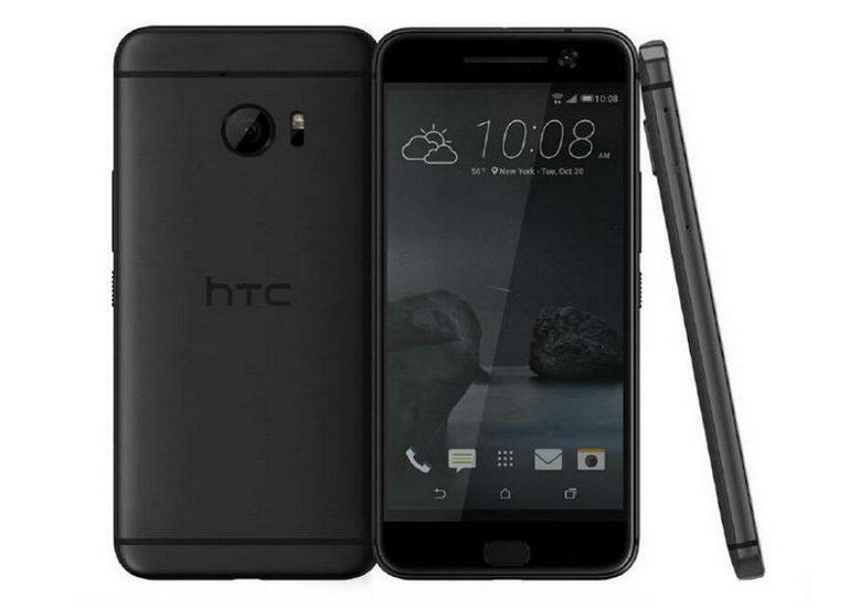 HTC One M10 Warna Putih Terlihat Dalam Gambar Bocoran