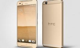 HTC One X9 Edisi Global Resmi Diluncurkan