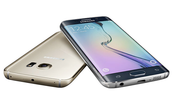 Harga Samsung Galaxy S6 edge 128GB Mulai Diturunkan di Amerika Serikat